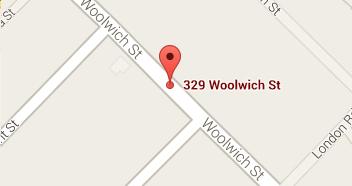 Wynperle Guelph Location