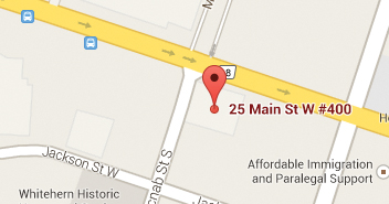 Wynperle Hamilton Location